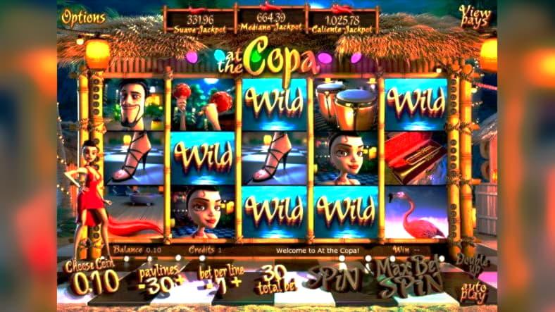 Casino 200 Bonus