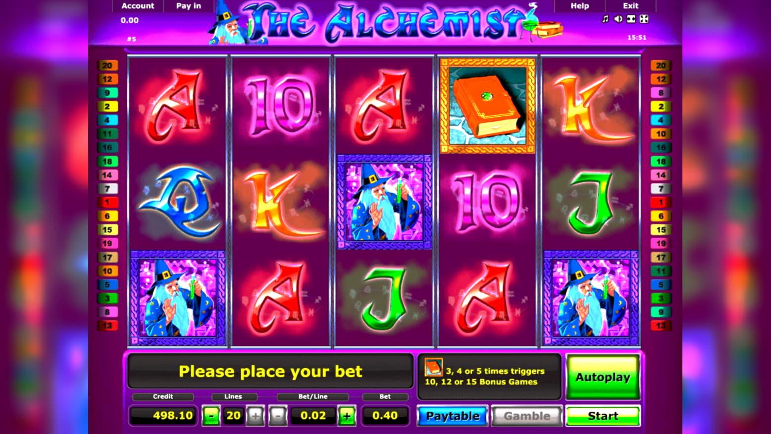 5 Deposit Casino