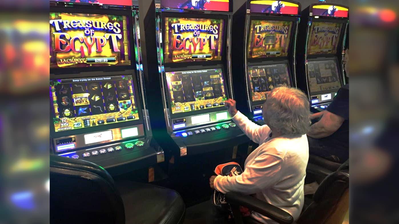 Online casino similar to bovada
