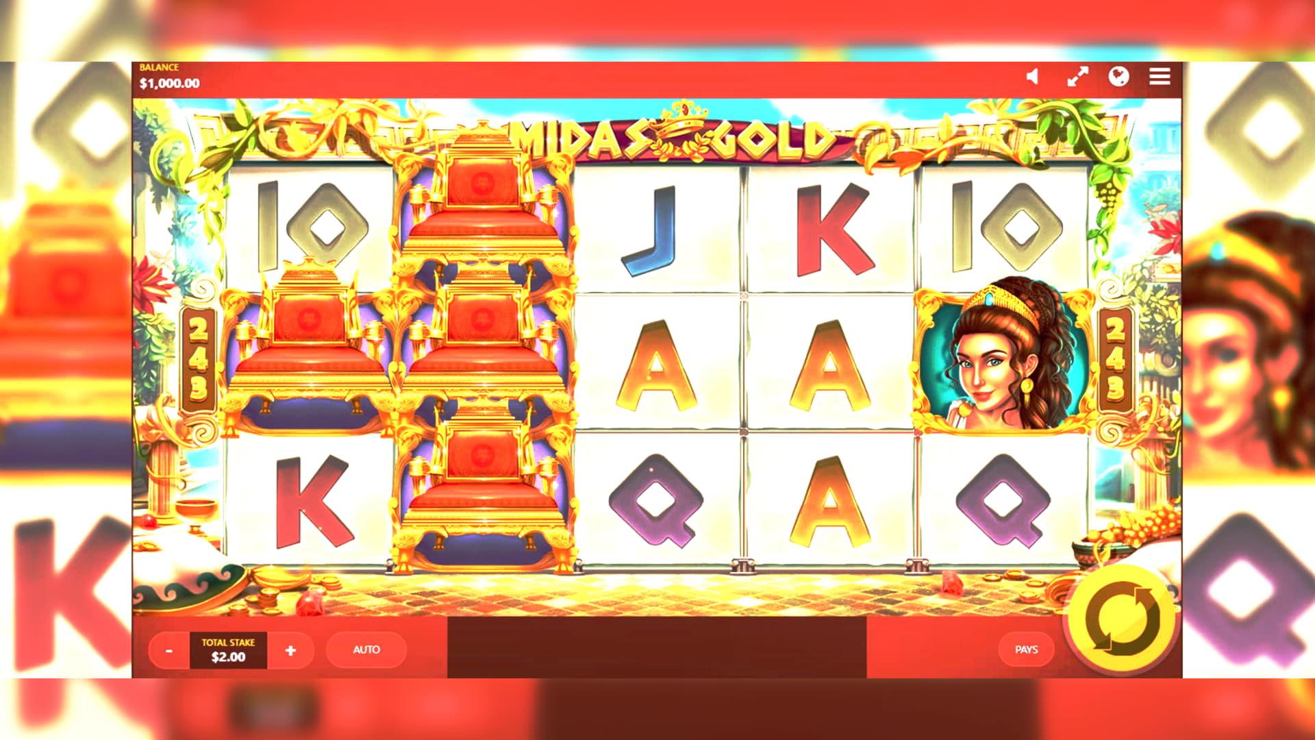 Spin247 slots