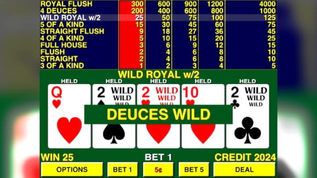 Poker online deposit 10rb