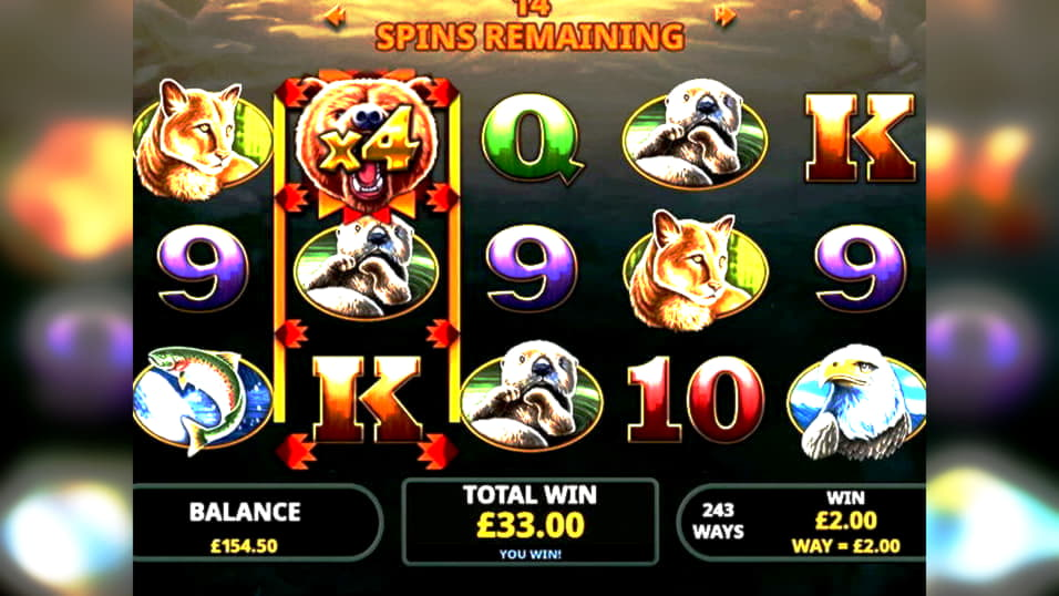 Huge Casino Bonus