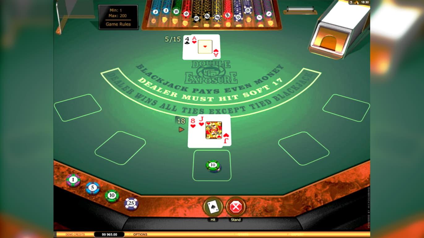 Покер ойын машинасы