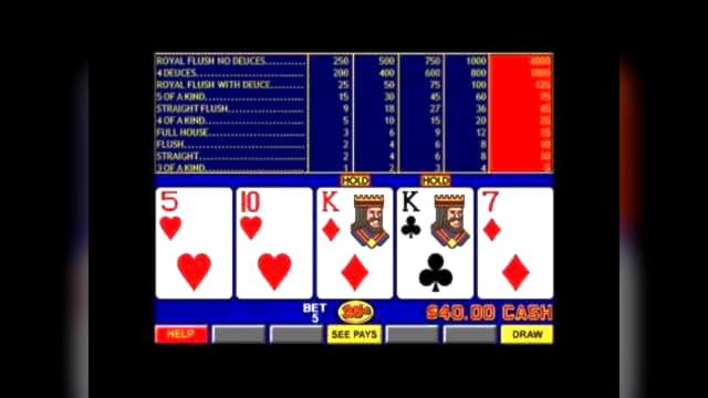 Депозиттік бонуссыз казино
