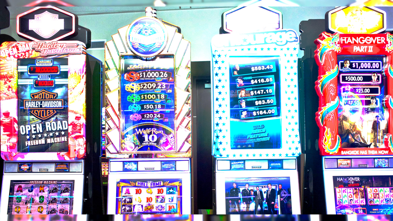 Bonusi i depozitimit në kazinobonussignupnodeposit