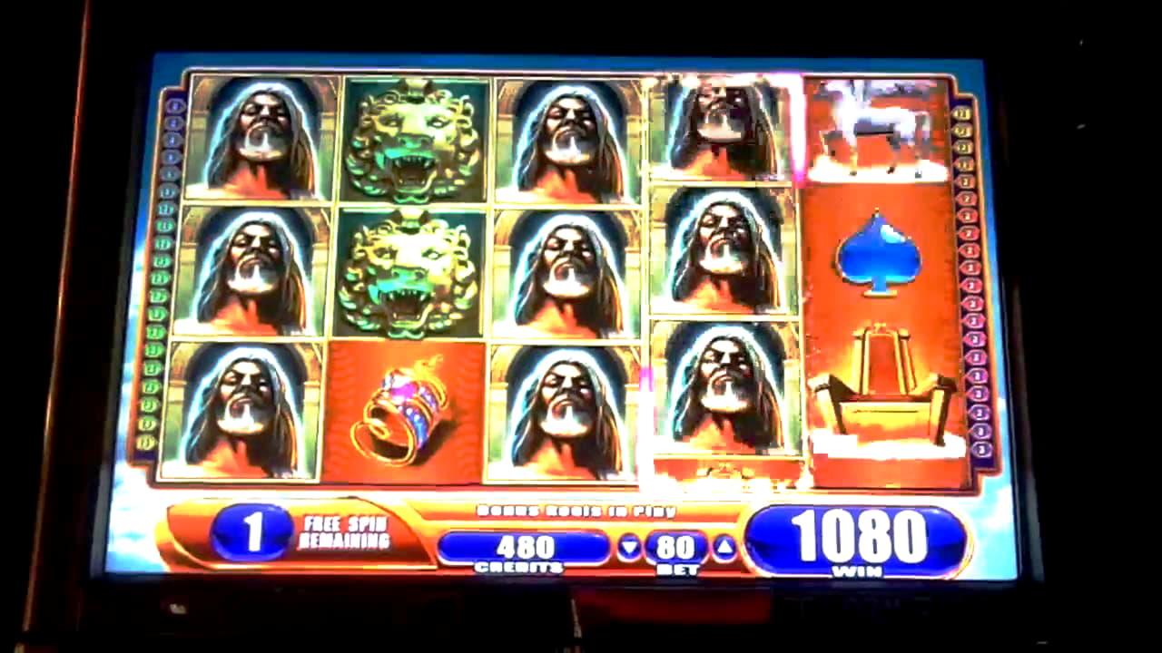 casinoclassicslots novi bonus