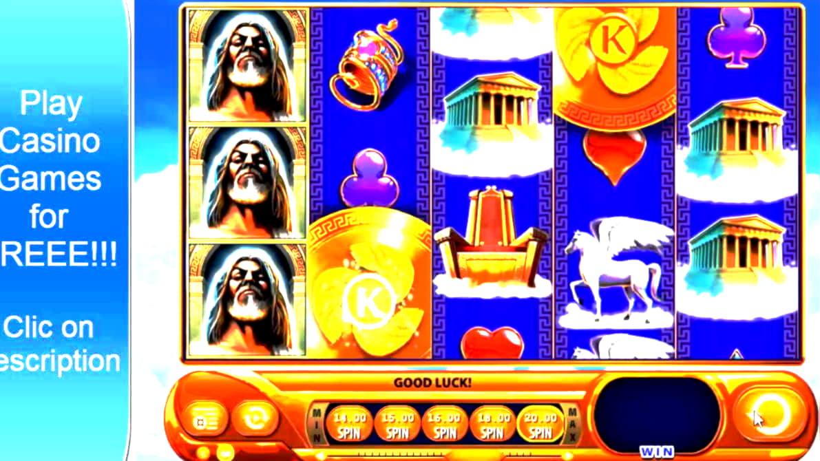 casinoclassicslots besplatno vrti