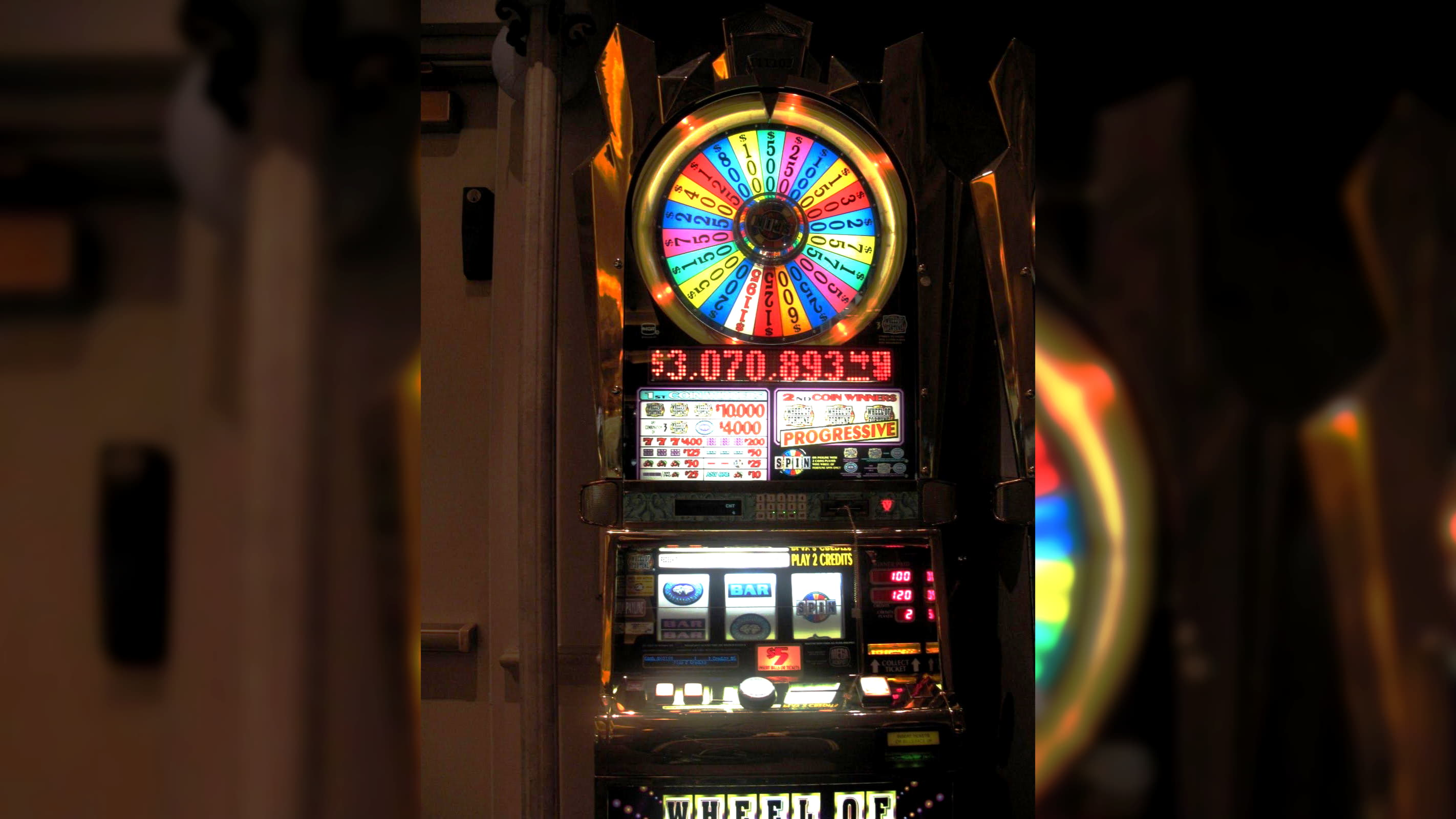 casinoonlinecom slotovi