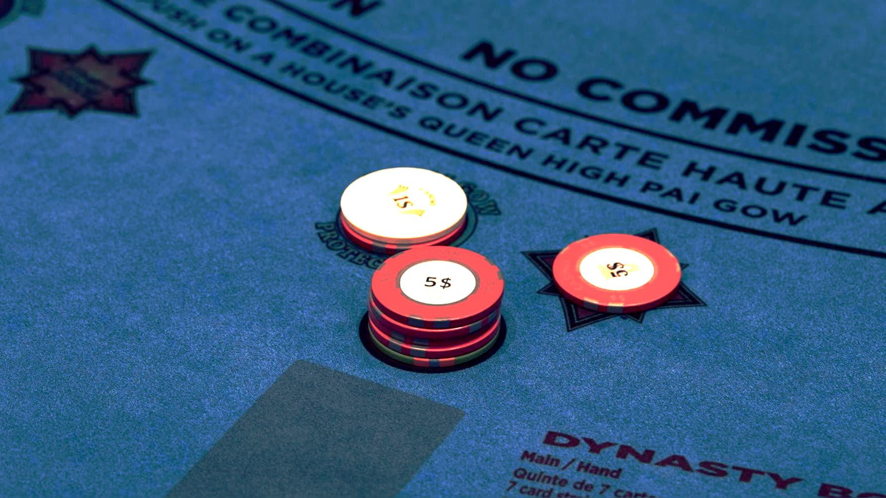 casinoonlinevaatab üle uue boonuse
