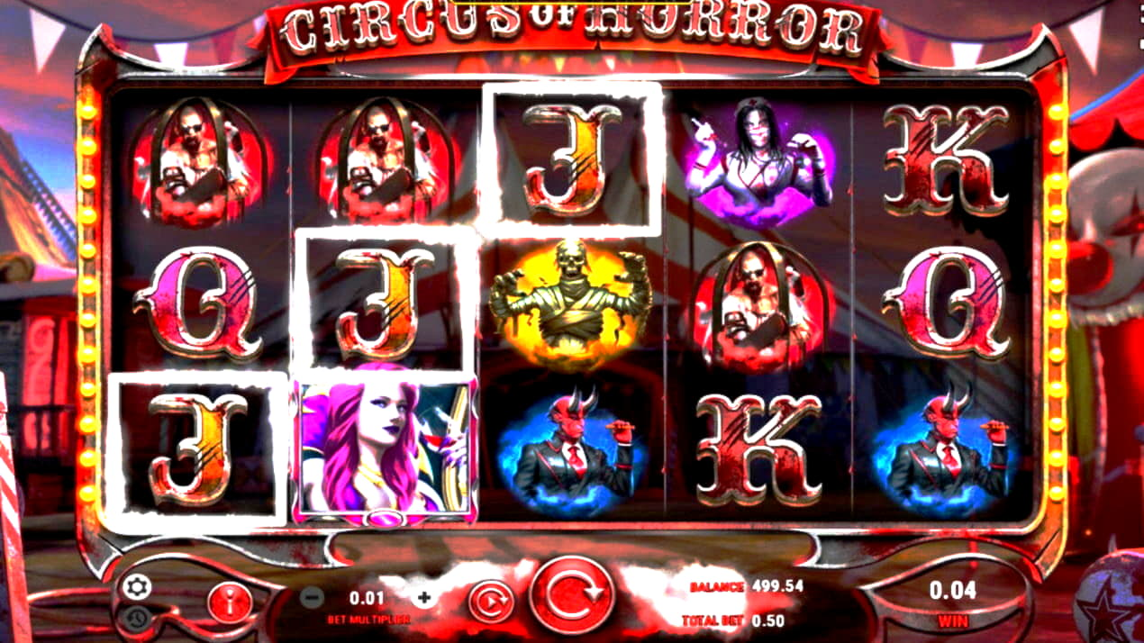 casinotopsonline bepul o'yin