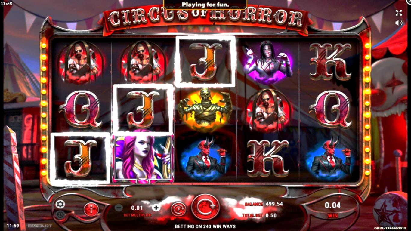 casinotopsonline cashback