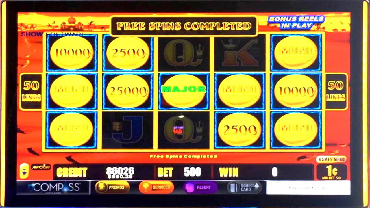 kazinosinvermont bepul aylanishlar