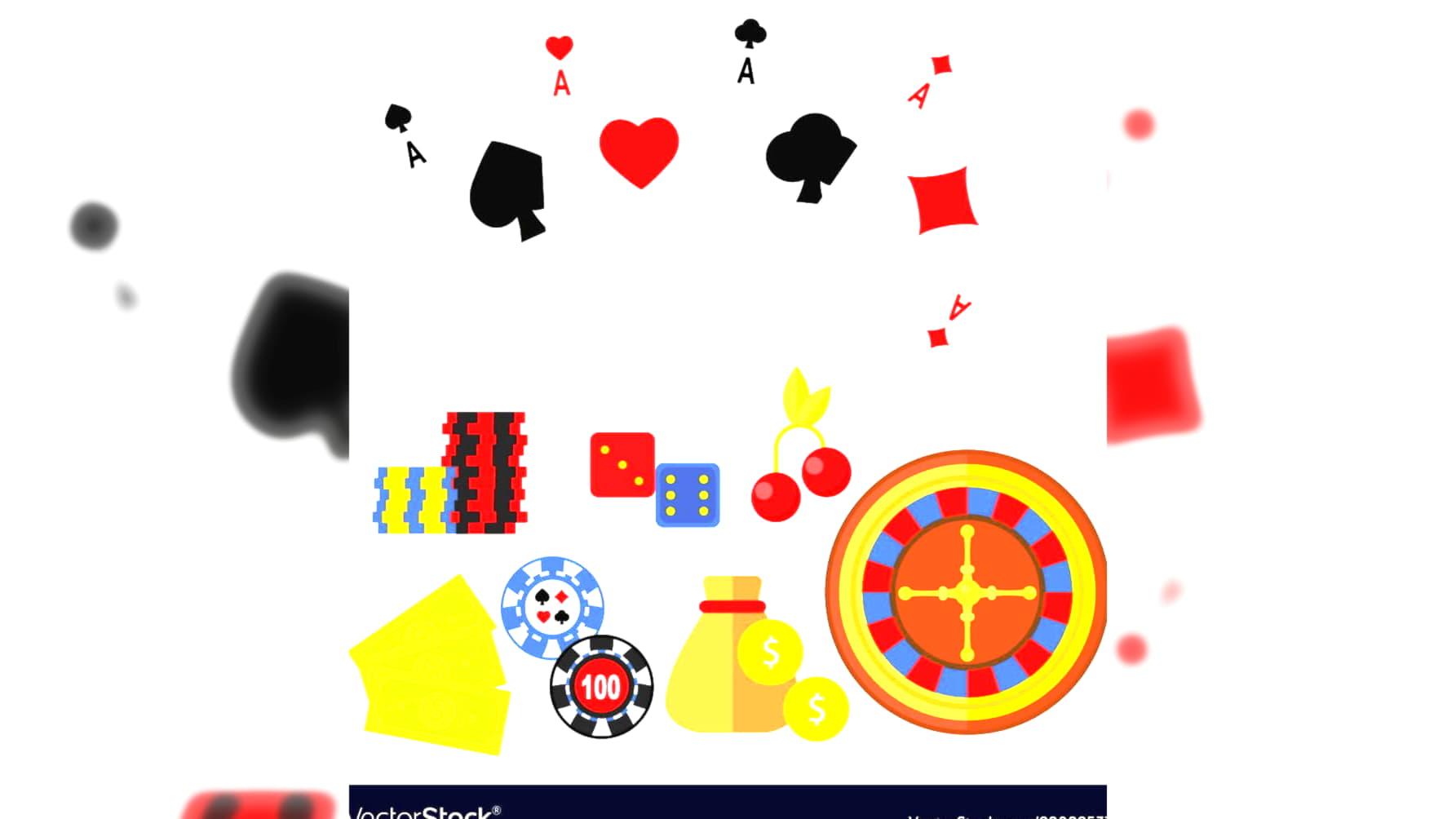 ndeshje falas për cazinos