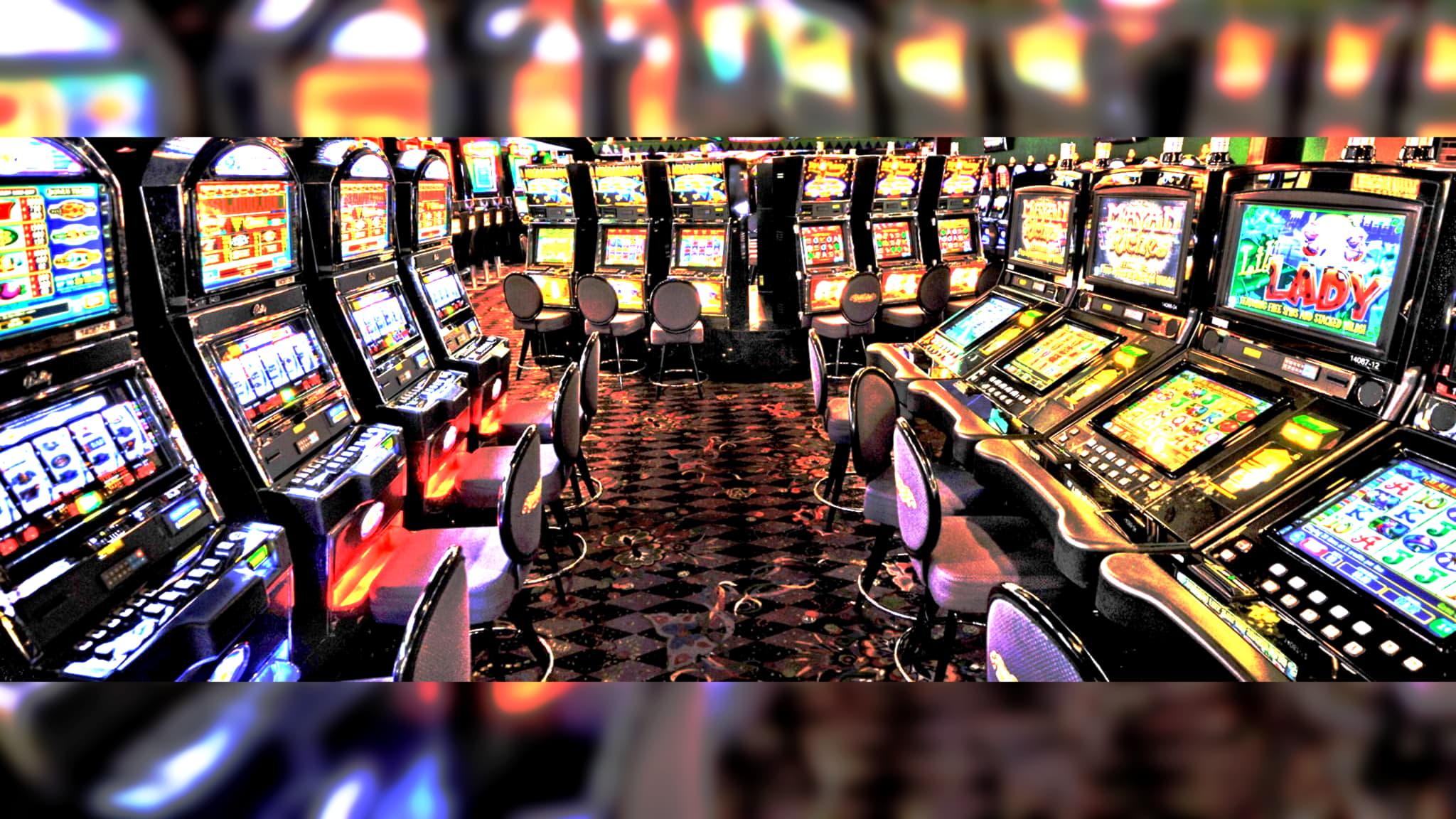 lojëra elektronike të cazinos