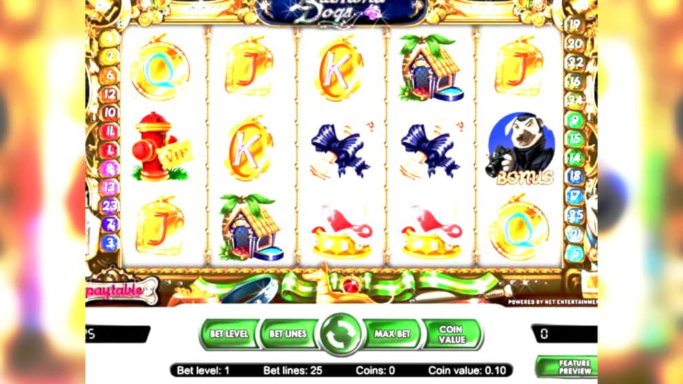chost slider casino spiel