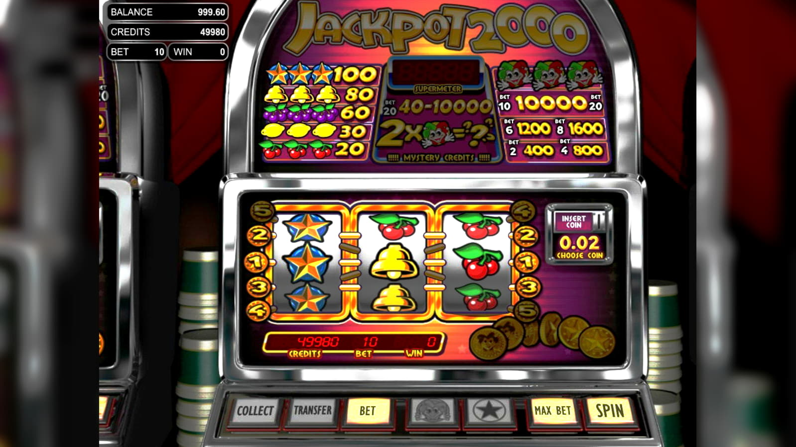Free Bet No Deposit Roulette