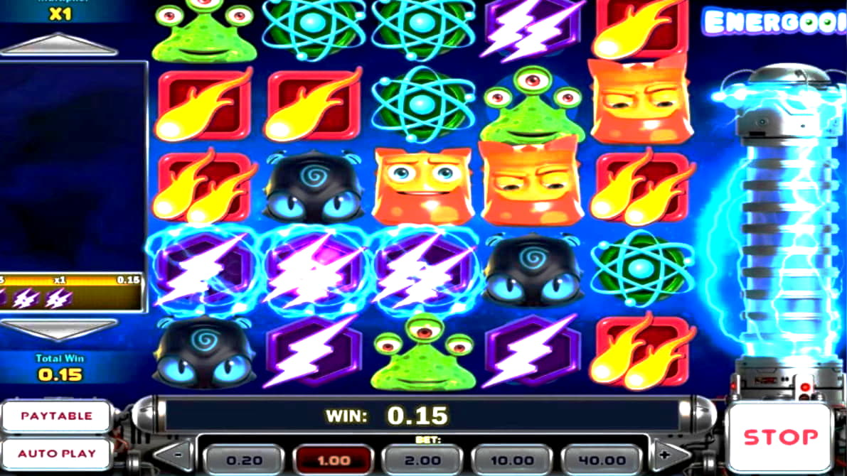 Ойын автоматтары онлайн құмар казино