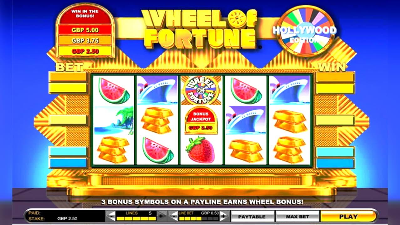 igre na srečo dobijo nov bonus