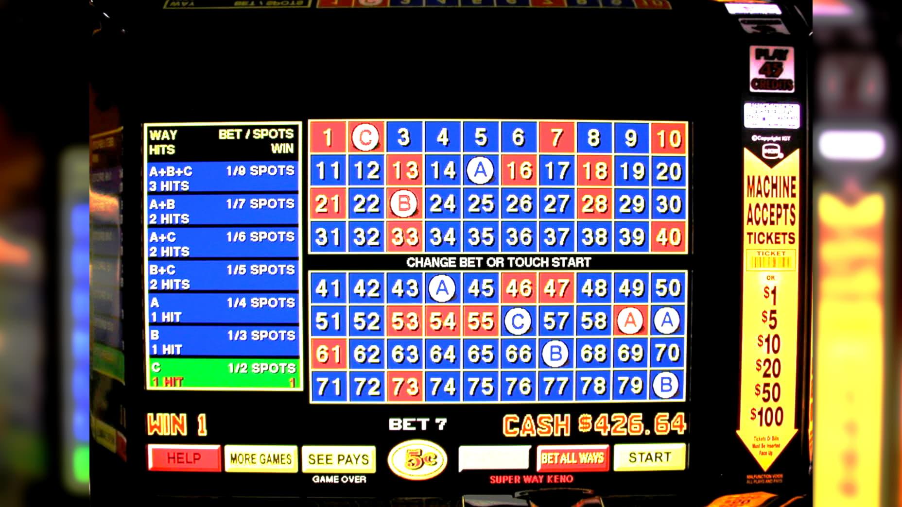Casino Codes