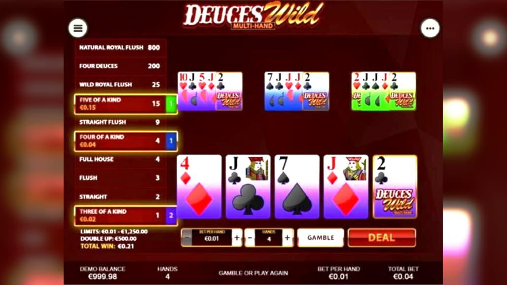 Quatro casino canada