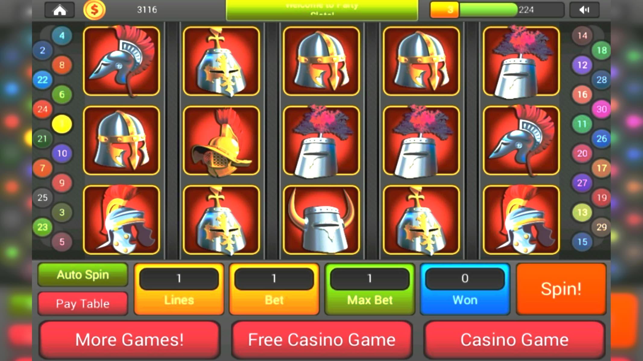 Lucky Spins Casino No Deposit Bonus Codes