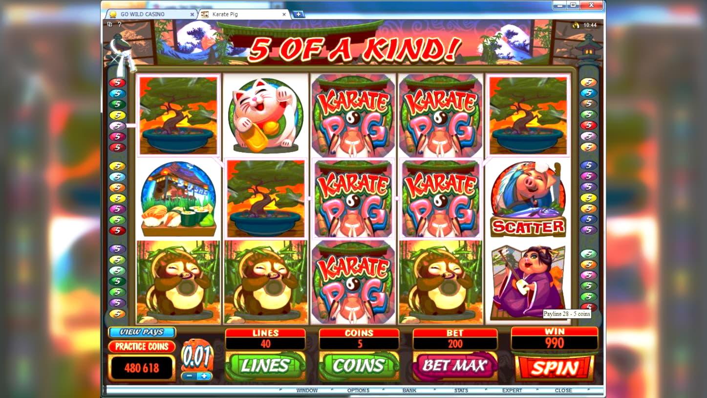Lucky Casino No Deposit Bonus