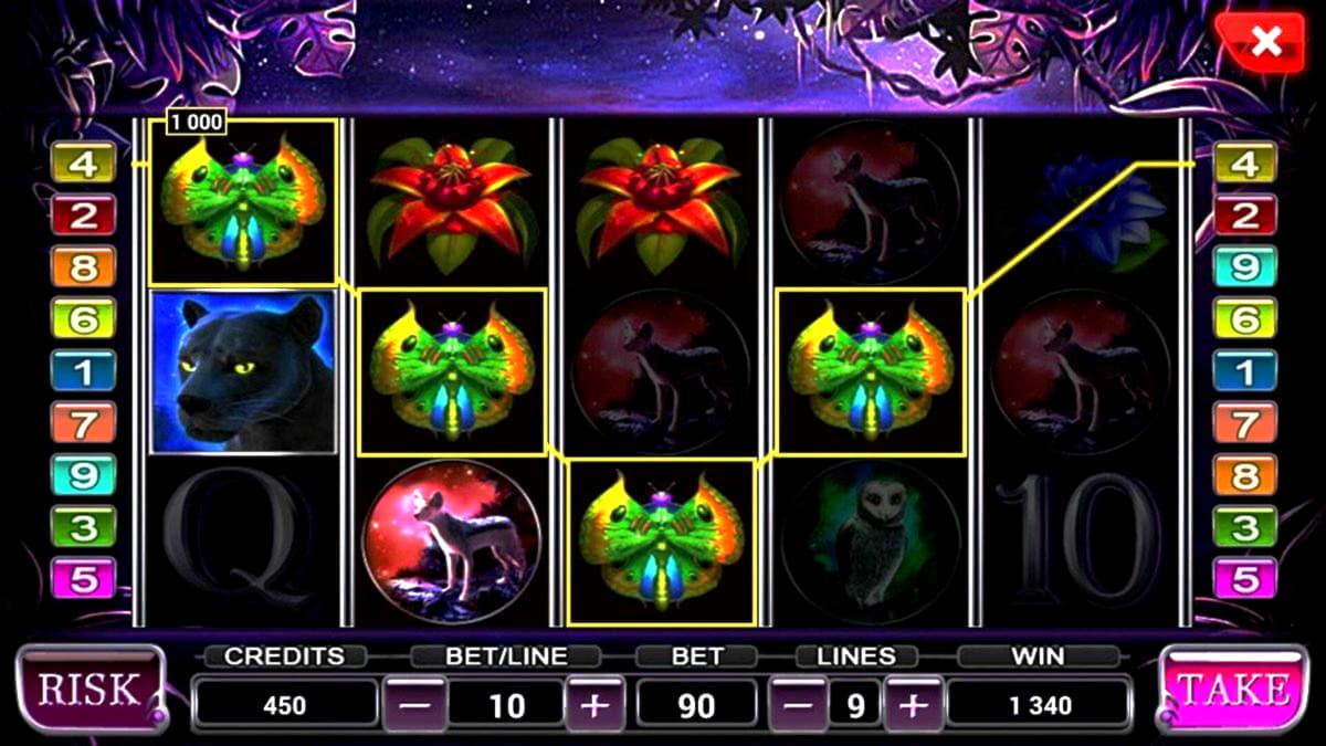 Ойын автоматтары тегін және ресейлік казино тіркеусіз ойнайды