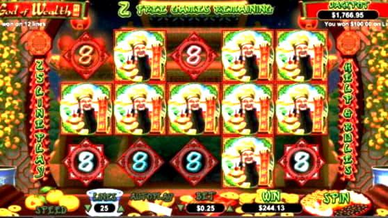 luksusa kazino depozīta bonuss