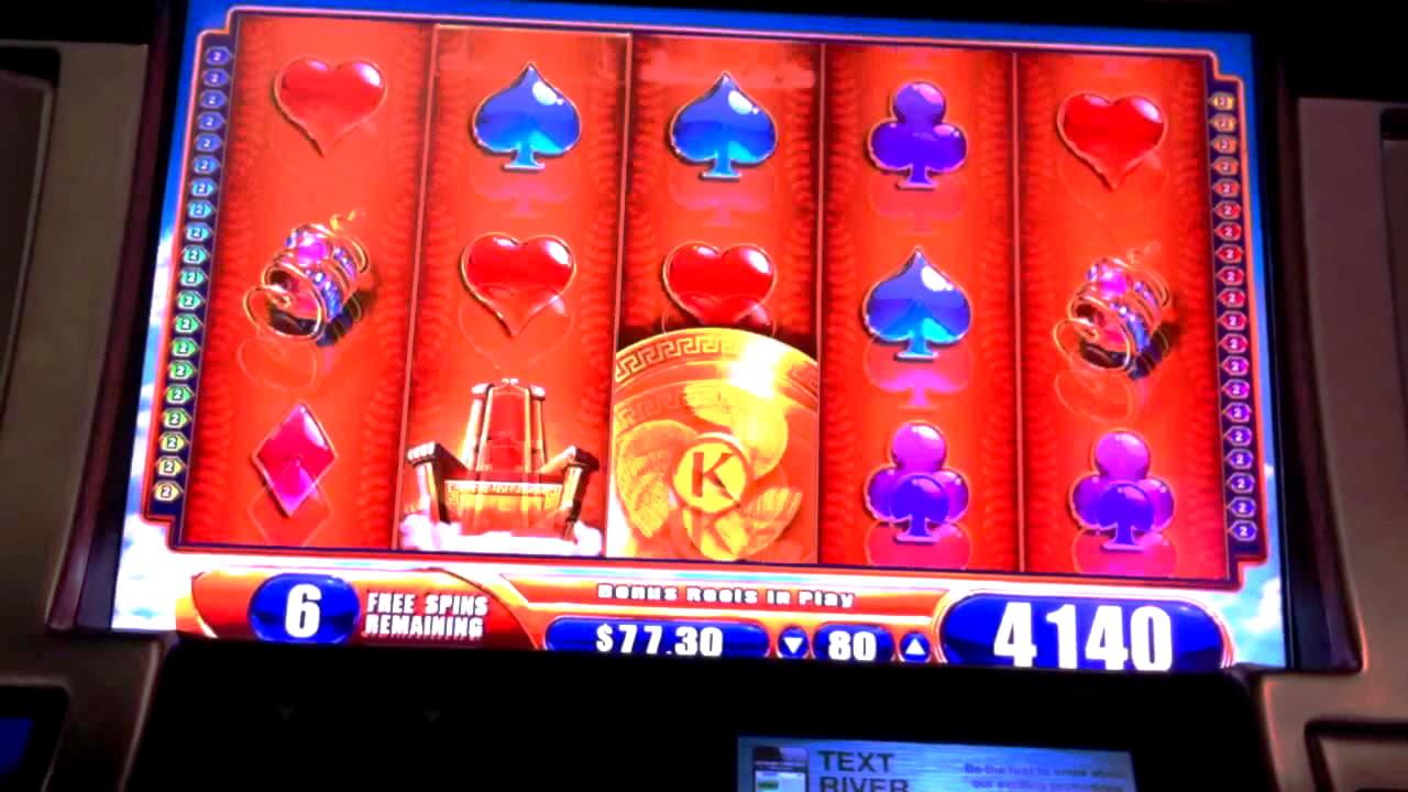 Video Slots Paypal