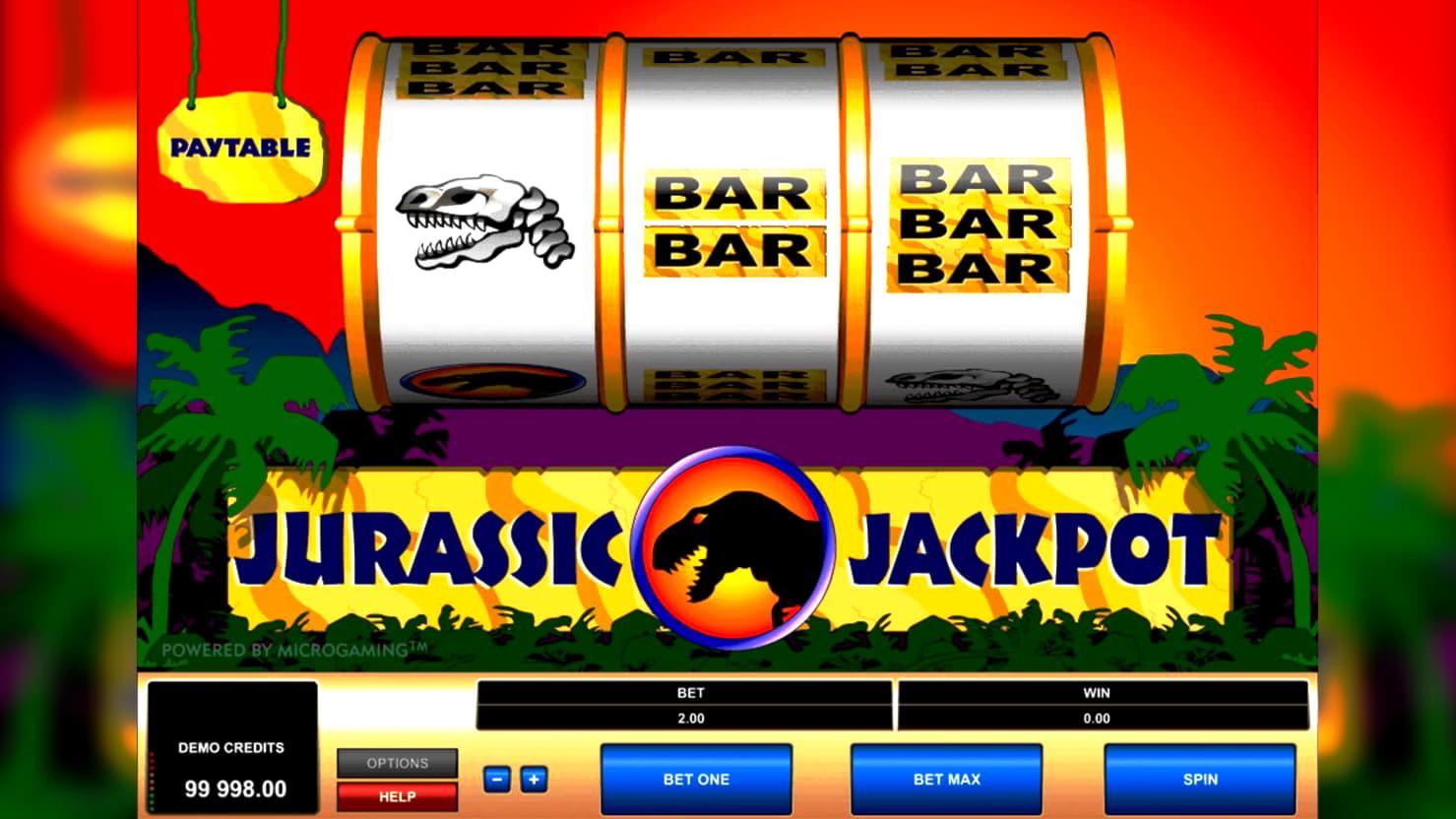 Jackpot vegas hits slot machine