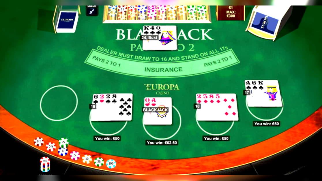 Online Casino No Real Money