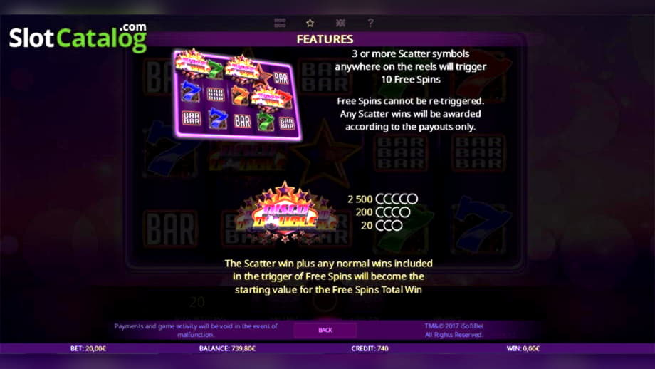 Bonus Casino No Deposit Required