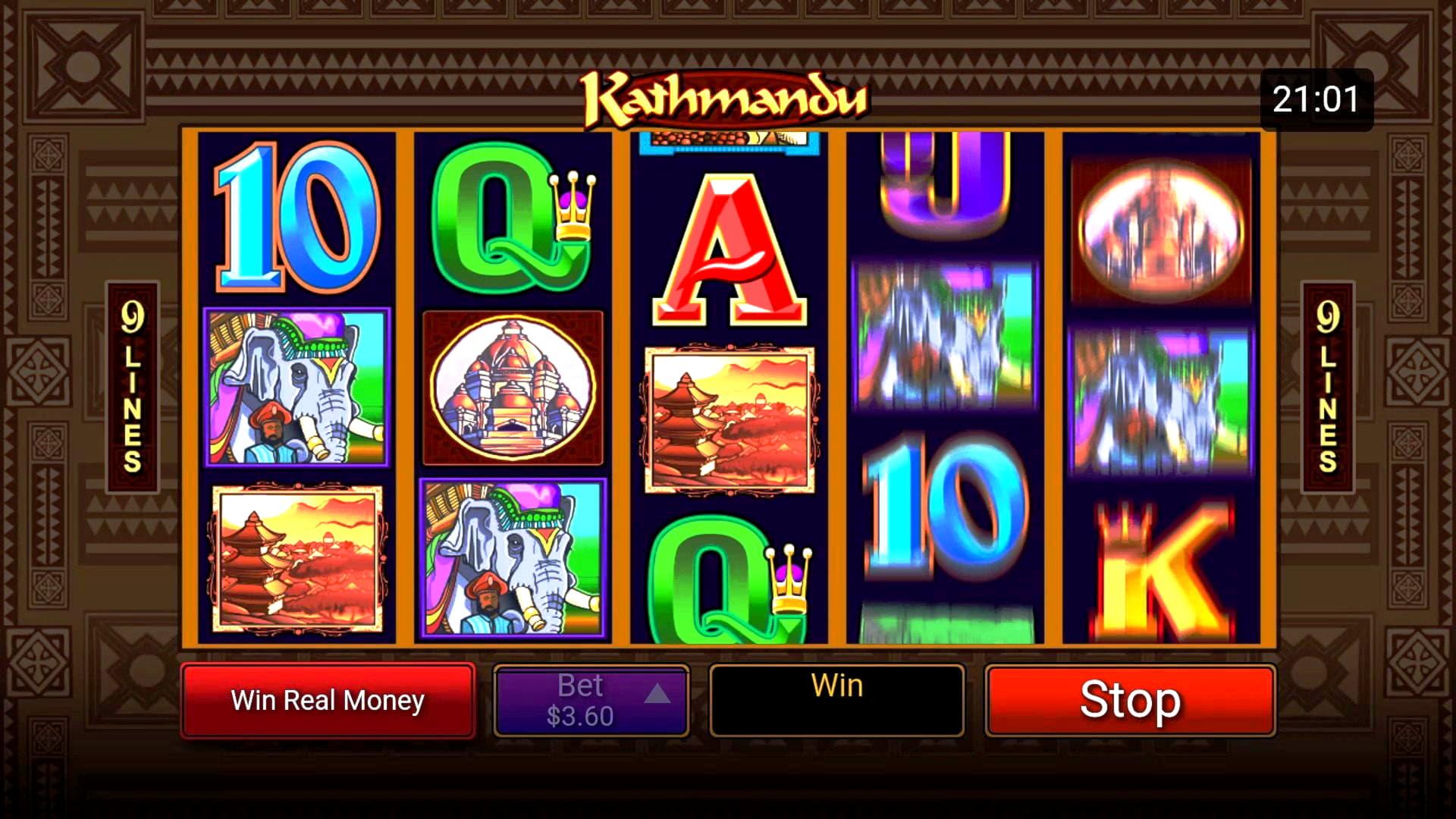 Free Play Casino No Deposit