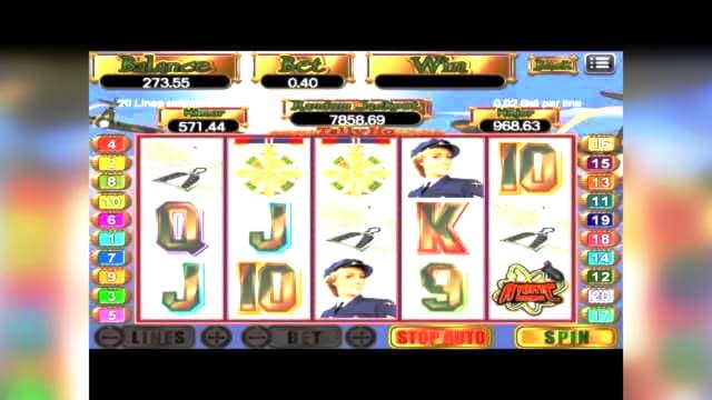 Gonzo Quest Deluxe ойын автоматы