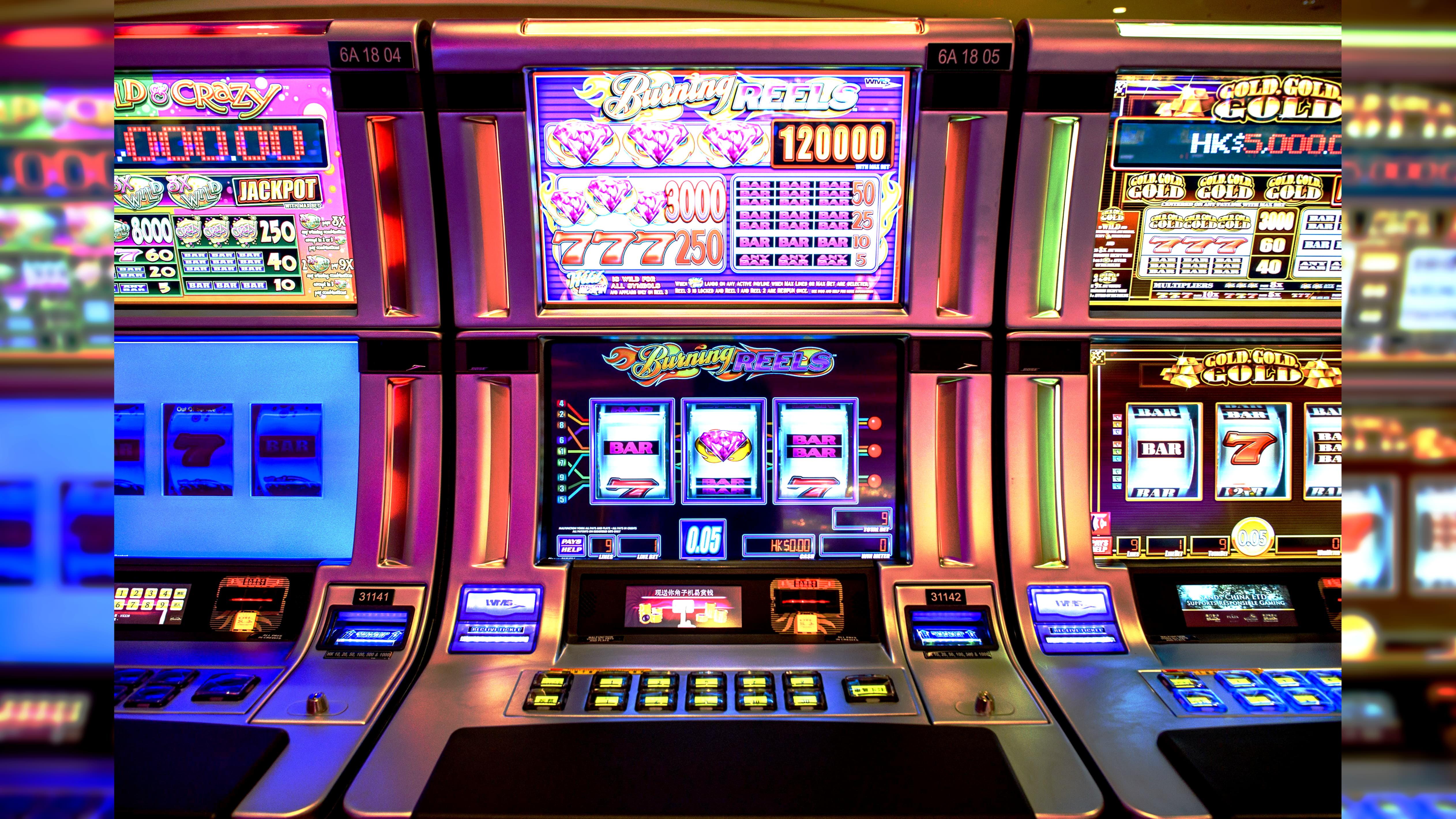 Casino Bonus 2021 Online Casinos