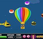 Hava balonu yolculuğu