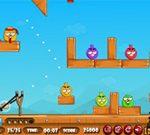 Păsări Angry Birds
