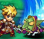 Armour Hero Luptă