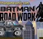 Οδική εργασία Batman