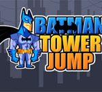 Batman Tower Jump