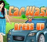 Lavado de autos n vestir