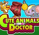 Cute Animals Doctor