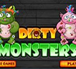 Dirty Monsters
