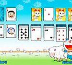 Doraemon Solitaire