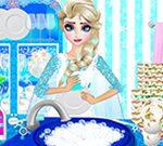 Elsa Paltaryuyan yeməkləri