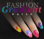 Muoti Gradient Nails
