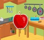 Hledání sladkých jablek