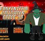 Frankenstein Halloween Dress Up
