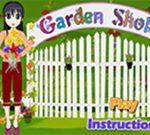 Zahradní obchod