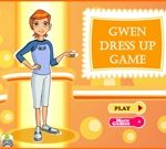 Gwen DressUp